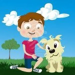 child safety, kids and pets