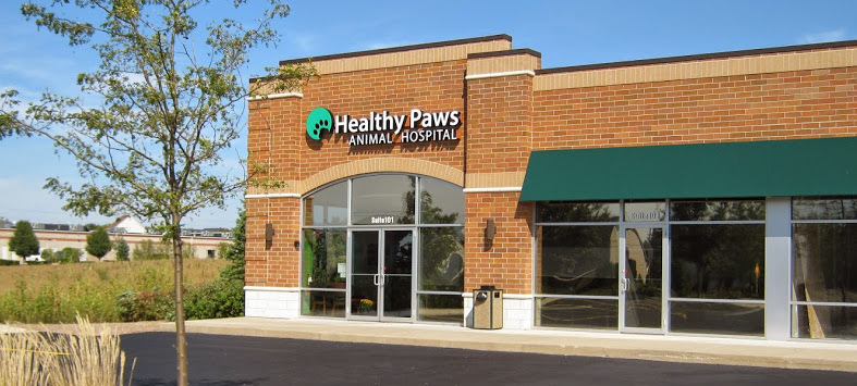 Vet in Crystal Lake, Algonquin, Lake in the Hills, Huntley and Cary IL