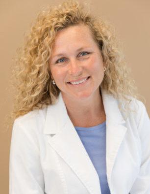 Dr. Megan Mosier
